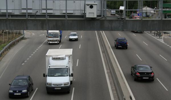 Radares de trafico