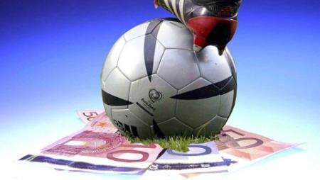 El futbol nos debe muchos millones de euros