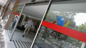 Campaña renta 2012